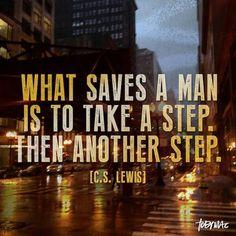 Lov C.S. Lewis!