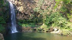 Salto de San Pedro, Usulutan, El Salvador
