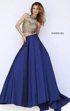 Sherri Hill 32110 > Milroy's Formal Wear > Prom 2015