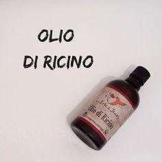 I mille usi dell'Olio di Ricino