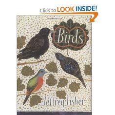 Amazon.com: Birds (9780811862349): Jeffrey Fisher: Books