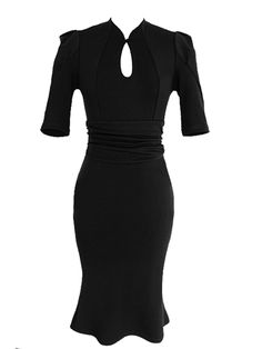 Burvogue Fashion Ladies Long Casual Dress Knitted Bodycon Dresses
