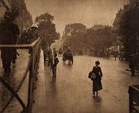 Paris by Alfred Stieglitz - Wikipedia, the free encyclopedia
