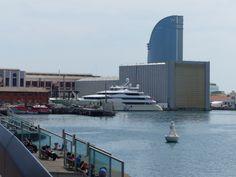 Barcelona Opera House, Barcelona, Building, Travel, Voyage, Buildings, Barcelona Spain, Viajes, Traveling