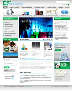 Product Portal and a Cart System done for Male, Maldives by eDesigners Male Maldives, Bunsen Burner, Corporate Profile, Science Chemistry, Ecommerce, Portal, Cart, School, Covered Wagon