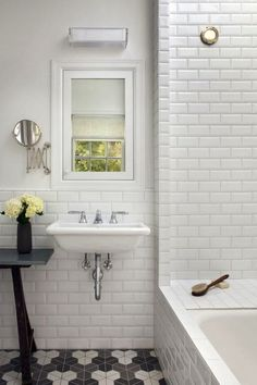 I love this bathroom SO much!