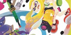 'The Art of Splatoon' Is For Diehard Fans, But It's Ink-credible https://geekdad.com/2017/07/the-art-of-splatoon-is-for-diehard-fans-but-its-ink-credible/?utm_campaign=coschedule&utm_source=pinterest&utm_medium=GeekMom&utm_content=%27The%20Art%20of%20Splatoon%27%20Is%20For%20Diehard%20Fans%2C%20But%20It%27s%20Ink-credible