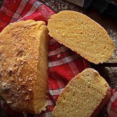 Készíts liszt nélküli kenyeret ebből a receptből ;) Ezt akár még a fogyókúrába is beiktathatod, nem hizlal (y)