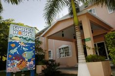 Best Caribbean Snorkeling Resorts: Sunset House