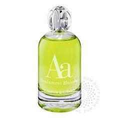 Parfum d'Interdits - Absolument Absinthe