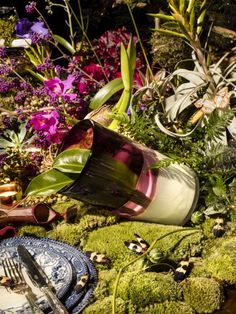 12 Days to Christmas: vase by Pols Potten