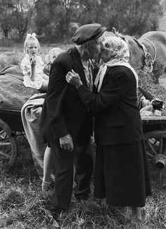 "Romualdas Požerskis - ""Pavandene"". Lithuanian Pilgrimages, 1978."