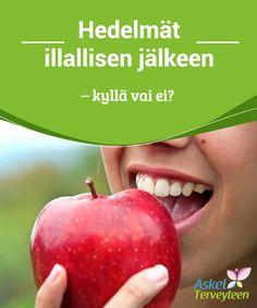 Hedelmät illallisen jälkeen - kyllä vai ei?   #Hedelmien #nauttimisen ajankohdalla on itse asiassa #merkitystä!  #Terveellisetelämäntavat