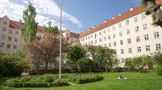 Refsnæsgade 37, 3. th., 2200 København N - Rummelig toværelses lejlighed med grønt gårdmiljø #solgt #selvsalg