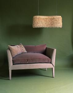 OCHRE's Divine Recline Club Chair http://ochre.net/products/seating