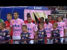 Evian TG FC - Stade Rennais FC (1-2) - Le résumé (ETG - SRFC) - 2013/2014