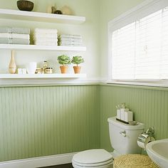 How to give your bathroom a mini-makeover without going over budget