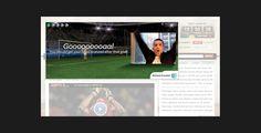 AT&T World Cup Headercam Banner - Shocase