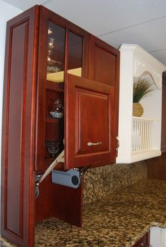 Roll Up Doors For Kitchen Cabinets - Step by step directions for measuring your-face frame cabinets for cabinet doors that a New Cabinet Doors, Kitchen Cabinet Drawers, Kitchen Cabinet Styles, Kitchen Cabinets, Kitchen Shutters, Face Frame Cabinets, Cabinet Manufacturers, Roll Up Doors, Garage Cabinets