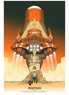 The Fifth Element by Cristian Eres