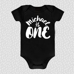 SALE Baby Birthday Shirt Baby 1st Birthday Baby 1st by babytruth