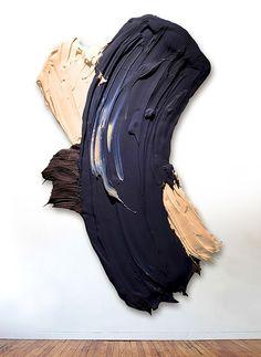 Donald Martiny's hefty brushstrokes.