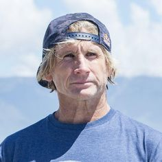 Robby Naish is windsurfing royalty. A pioneer of kiteboarding and world record setter, his name is internationally renowned and he is the first person to...