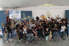- Además se tuvo la presentación de la banda de música Atletas Campesinos. Jalpan de Serra Qro. 19 de Diciembre...