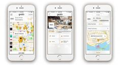 Grabb expands #Toronto #restaurant dining rooms to your smartphone