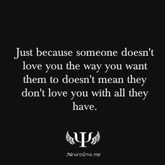 Phillips this made me think of our conversation about people having/showing different types of love! Favorite Quotes, Best Quotes, Love Quotes, Inspirational Quotes, Daily Quotes, Motivational, Psychology Says, Psychology Quotes, Deeps