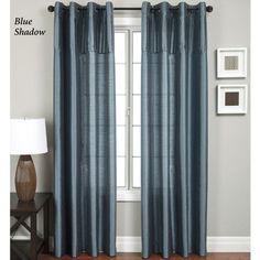 Civic Grommet Curtain Panels