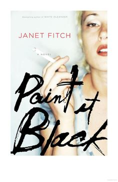 From the author of White Oleander..reading now and loving it so far..