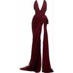 Miranda Kerr in Zuhair Murad | shop dresses gowns zuhair murad gowns zuhair murad do not use fotos ...