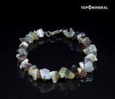 Náramok Achát Beaded Bracelets, Jewelry, Jewlery, Jewerly, Pearl Bracelets, Schmuck, Jewels, Jewelery, Fine Jewelry