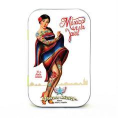 1,2,3 por México que tiene sabor al primer amor... Nunca se olvida. Un rebozo, de esos llenos de colores, para que mi México querido, se lleve en todos los corazones. Composición: 20% Disciplina, 20%