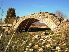bridges in greece Interstate 75, Mackinac Bridge, Old Stone, Lake Michigan, Great Lakes, Planet Earth, First Photo, Bridges, Gates