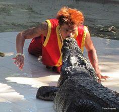 Phuket Zoo. Thailand. TONE LEPSØES PICTURES