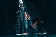 Пещеры Байкала.