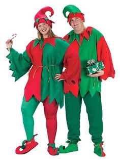 Elf Set Costume  Plus Size  Chest Size 4853 -- You can get more details by clicking on the image.