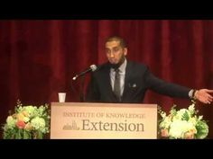 Last Impressions ~ Ustadh Nouman Ali Khan ~ New IOK 2014! - YouTube