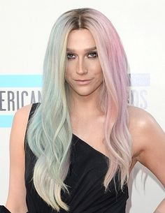 cool Kesha Hairstyles 2016 Hair Color Pictures