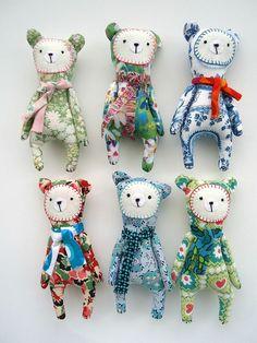 modflowers: new pocket bears