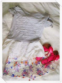 VillaNanna: Rikkinäiset vaatteet