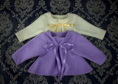 Baby Vestje Elve-baby vest meisje-newborn van TheBabyRose op Etsy