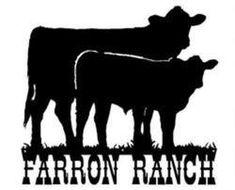 Farron Ranch Sign