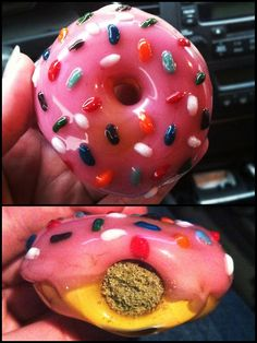 I need this donut pipe!