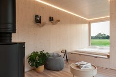 Photo 9 of 12 in These Off-the-Grid Cabins in Belgium Keep Their Locations Secret Until You Book - Dwell