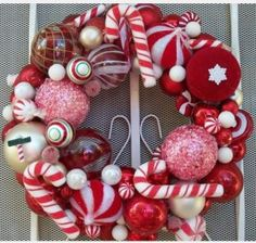 After Xmas Clearance racks here I come, I am making this for next year!
