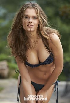 Solveig Swimsuit Photos, Sports Illustrated Swimsuit 2015