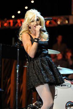 Gwen Stefani & No Doubt